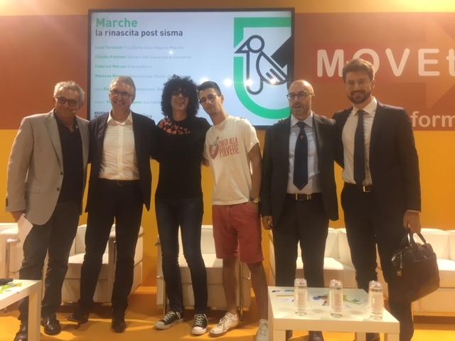 A due anni dal sisma: tavola rotonda al meeting di Rimini