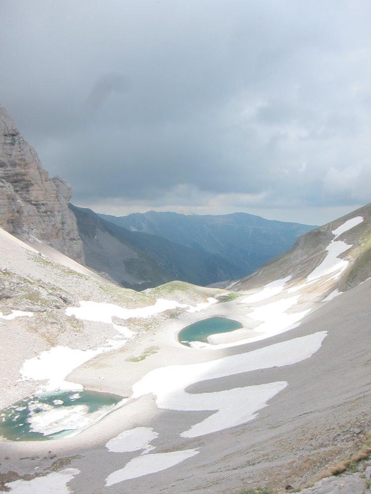Dal Parco Nazionale dei Monti Sibillini il cordoglio per Paola Lucarini