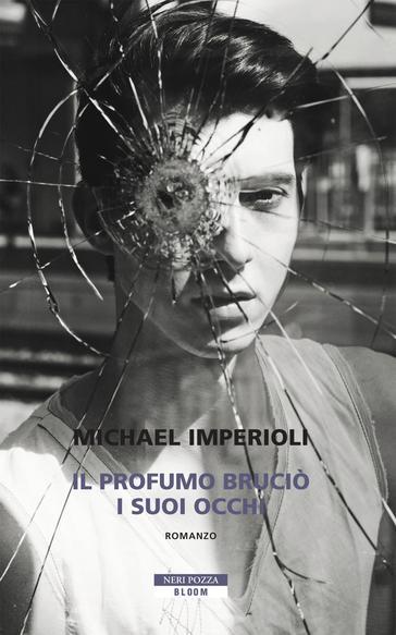 """Michael Imperioli """"Il profumo bruciò i suoi occhi"""""""