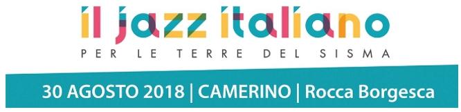 """Torna """"Il jazz italiano per le terre del sisma"""""""