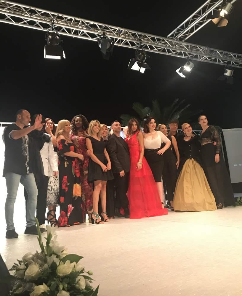 Gala della Moda ad Alba Adriatica