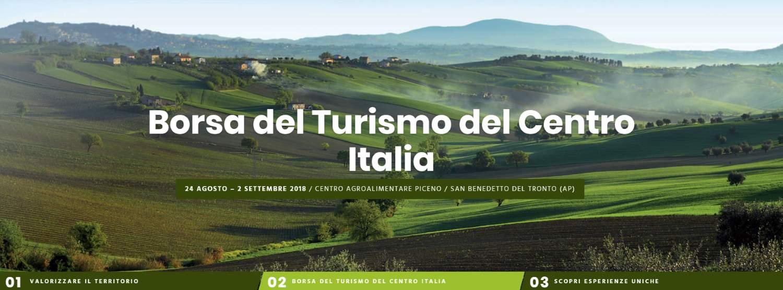 """""""Mula"""", la prima Borsa del Turismo di Marche, Umbria, Lazio e Abruzzo a San Benedetto"""