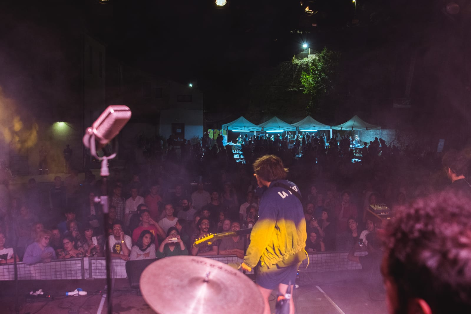 Non delude il Tangram Festival, si balla al Cortile don Ricci!