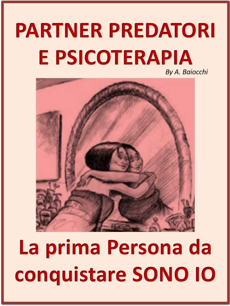 Partner predatori e psicoterapia