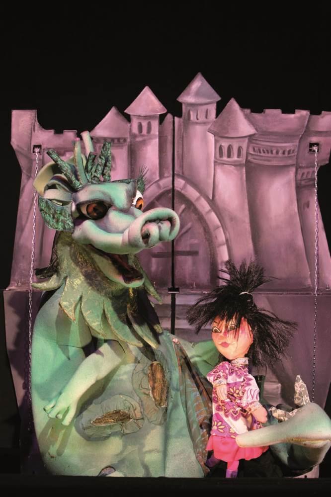 """Festival in progress: """"Cinderella Vampirella"""" dell'AtgTp a Jesi"""