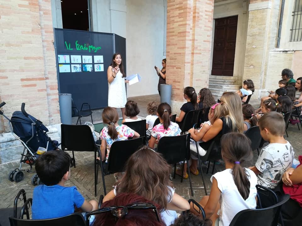 OperAttivamente: 250 bambini coinvolti per i laboratori legati all'opera lirica