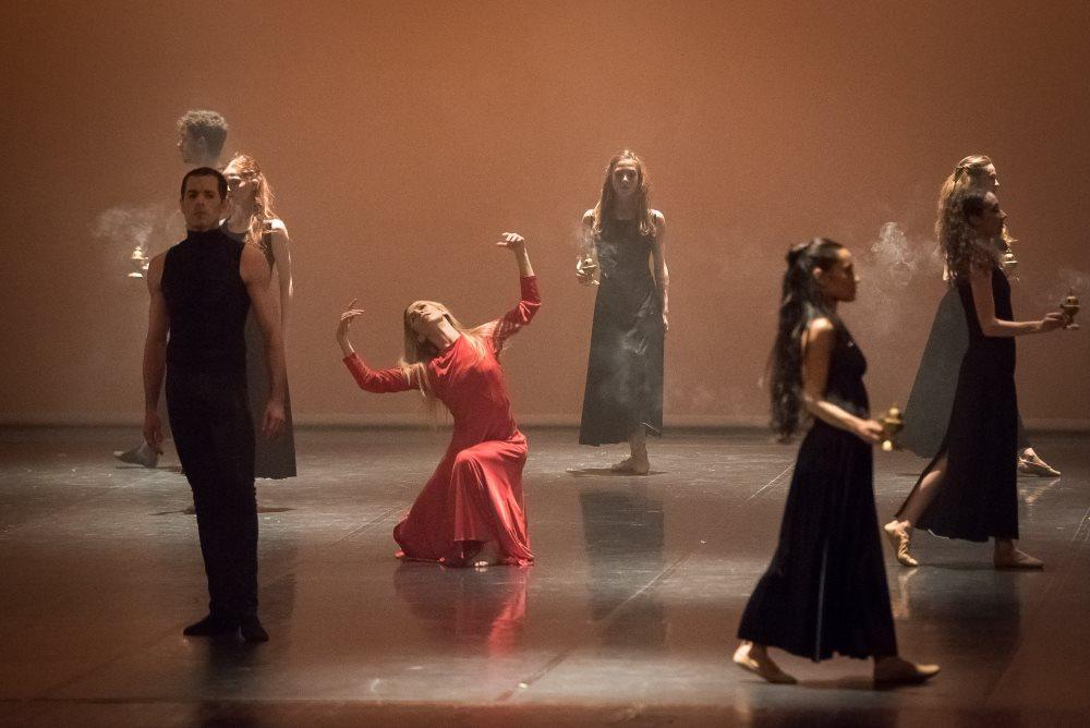 Torna la grande danza al Macerata Opera Festival