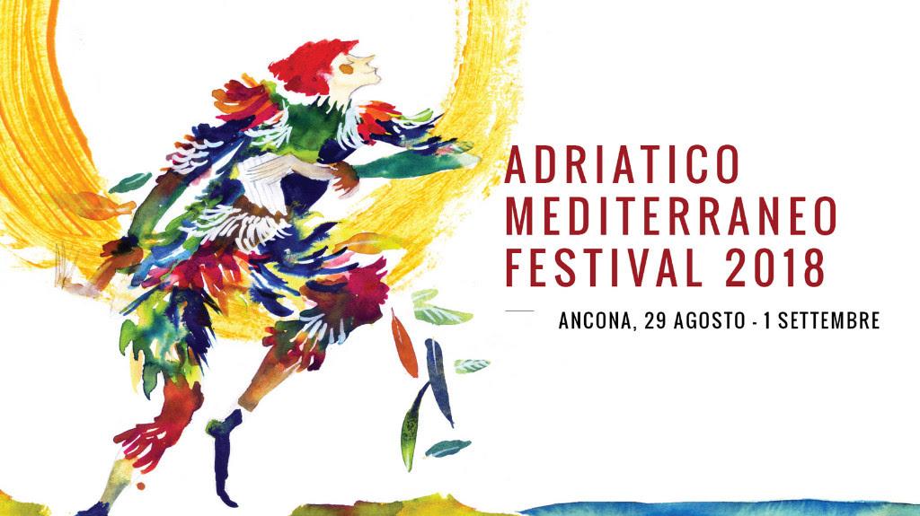 Adriatico Mediterraneo Festival, il programma di oggi