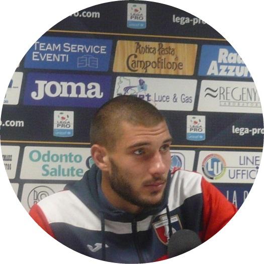 Samb – Rimini 3 a 0