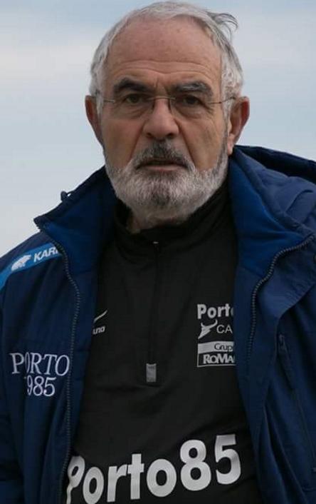 Il Porto 85 Polisportiva nel coordinamento della manifestazione podistica con finalità benefiche Run4Hope
