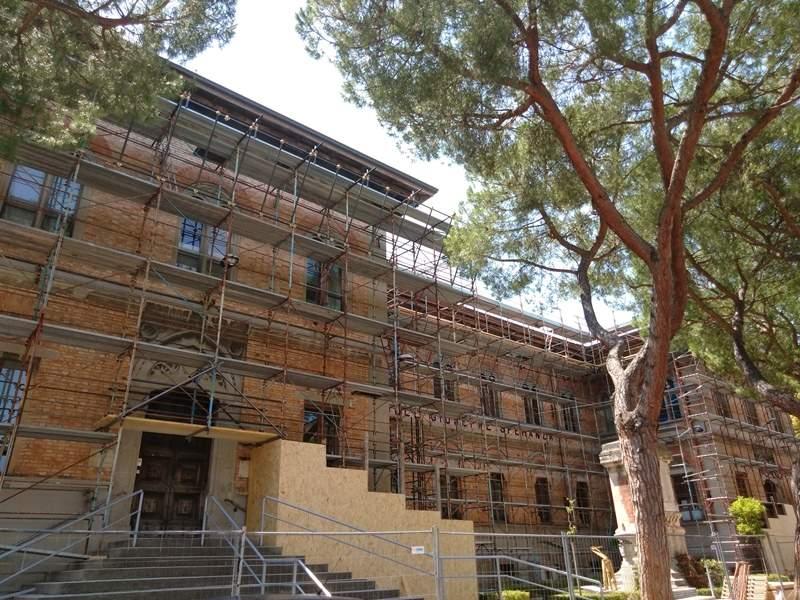 Scuola, a Grottammare si fa lezione anche in Municipio!
