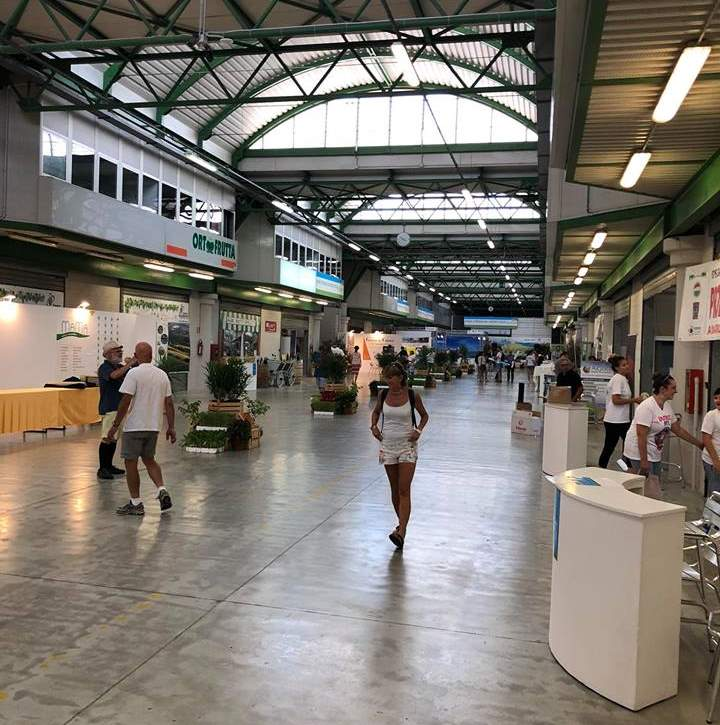 il Comune di Macerata alla Borsa del Turismo del Centro Italia.