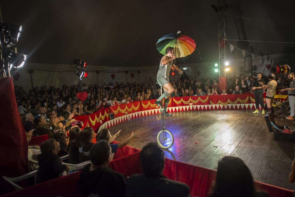 Prosegue il 14° Clown&Clown Festival