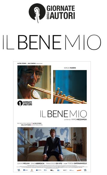 """""""Il bene mio"""", un film di Pippo Mezzapesa"""