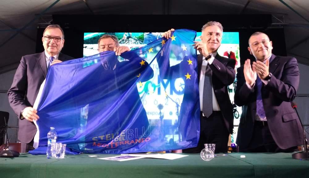 """Al porto di Ancona il premio """"Stelle blu del Mediterraneo"""""""