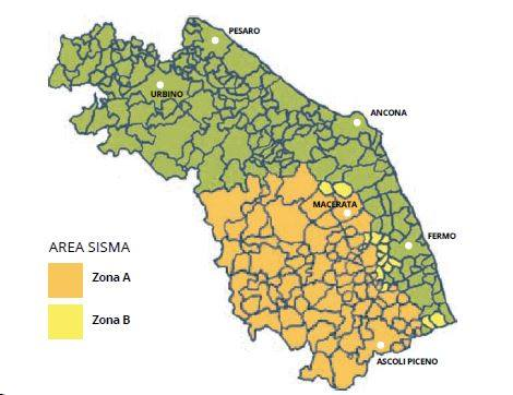 Aree Sisma: 6 milioni di europer per le cooperative sociali di tipo A e B
