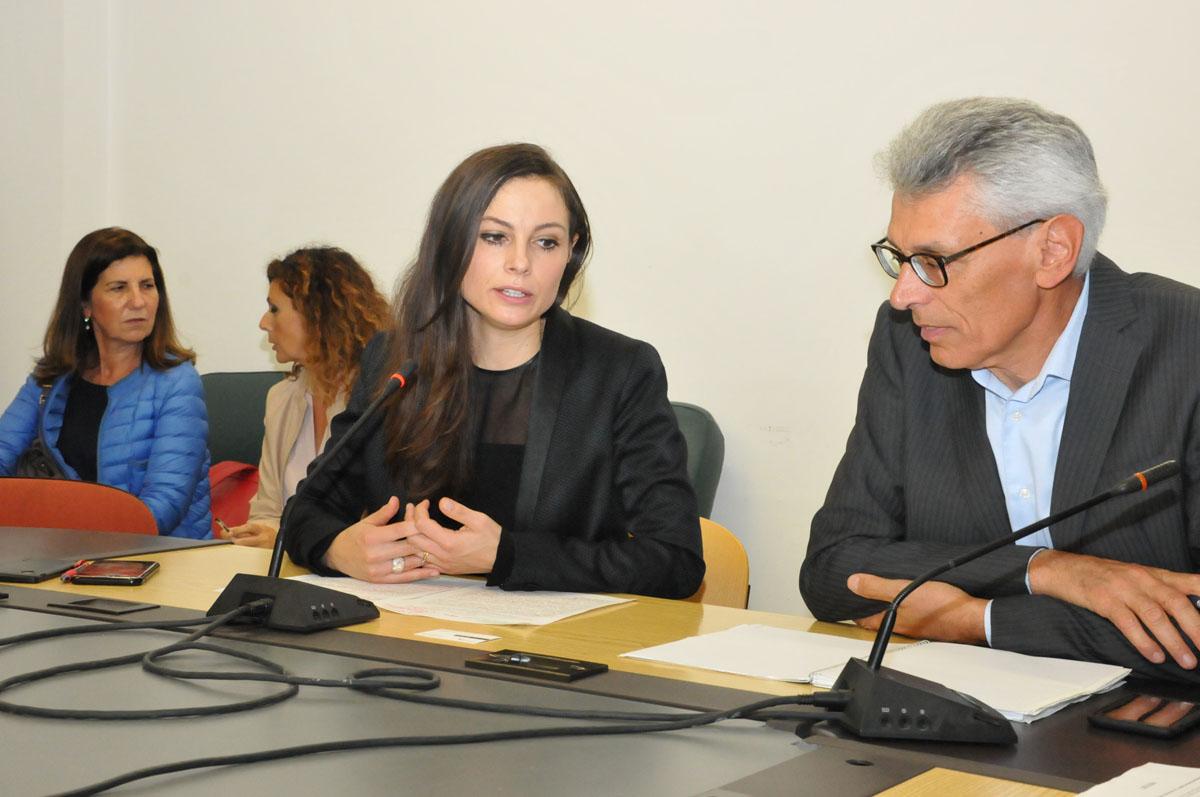 Accordo tra ministero Sviluppo economico, Regione Marche e Loccioni per lo sviluppo innovativo di test dei motori elettrici