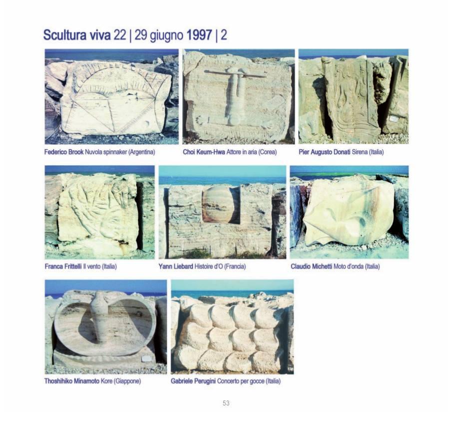 Mam, Museo d'Arte sul Mare: la storia – 2