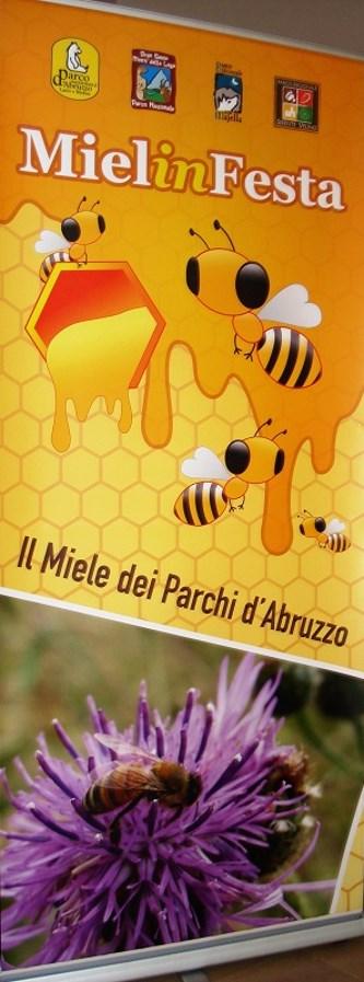 """Concorso """"Miglior miele dei Parchi d'Abruzzo 2018"""": ecco i vincitori"""
