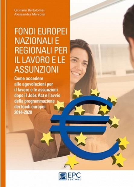 Incentivi per l'Occupazione: dalla Regione Marche 12 milioni di Euro