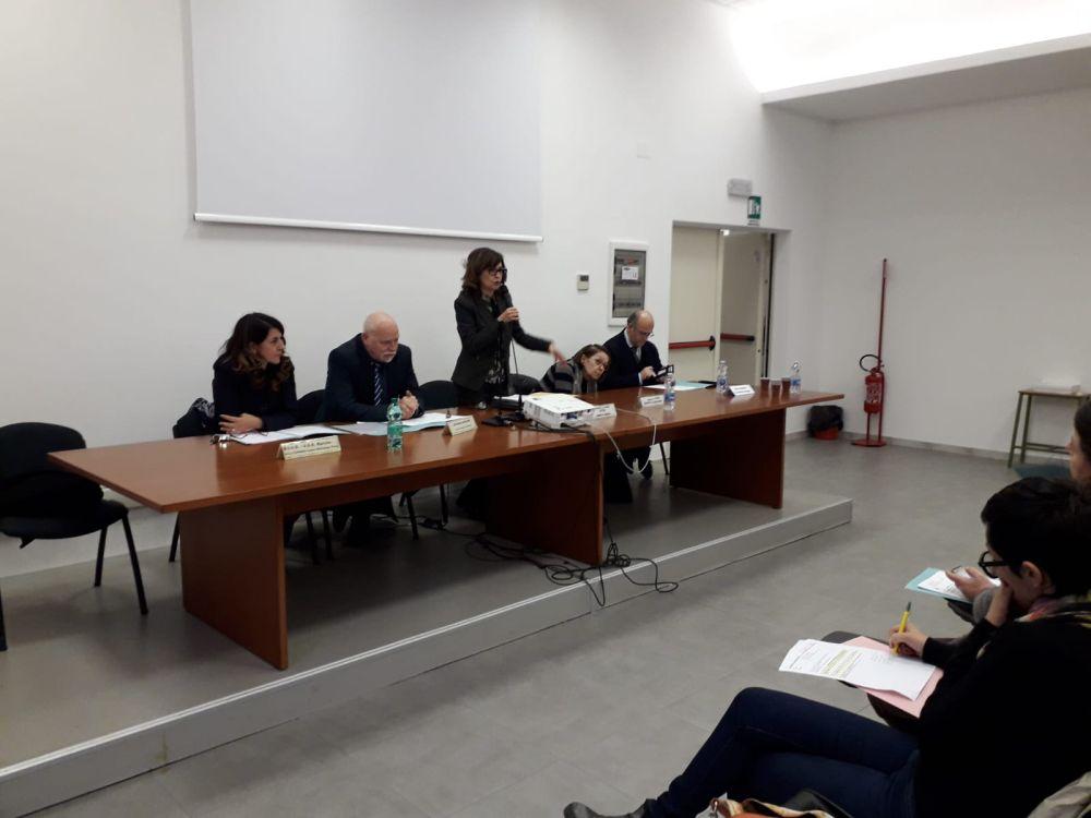 Il Tavolo sull'Alternanza Scuola Lavoro ha fatto tappa a San Benedetto
