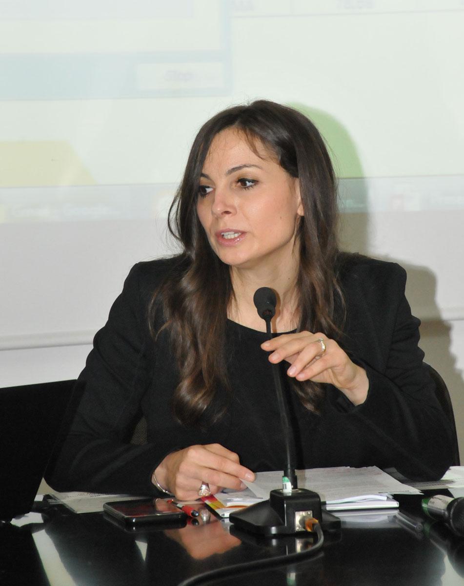 """L'assessora Manuela Bora ospite del Consiglio di Presidenza di Confindustria Marche: """"Lavorare insieme per tornare a crescere"""""""