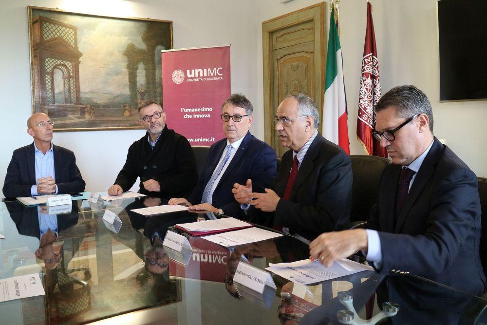 Accordo Cna Fita e UniMc: nuove prospettive per la formazione nel settore dei trasporti