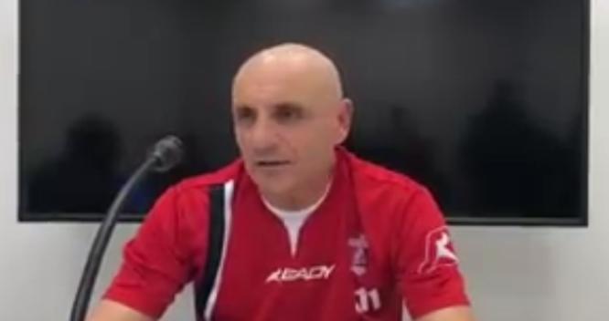 Vicenza – Samb 1 a 0
