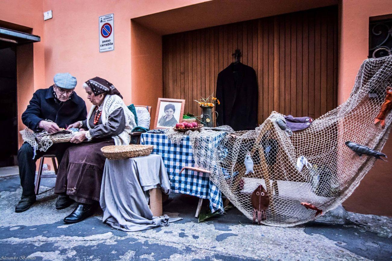 Natale al Borgo