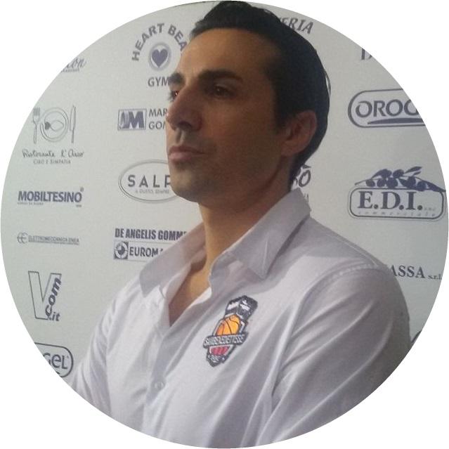 PallaCanestro, la Samb Basket cade a Osimo