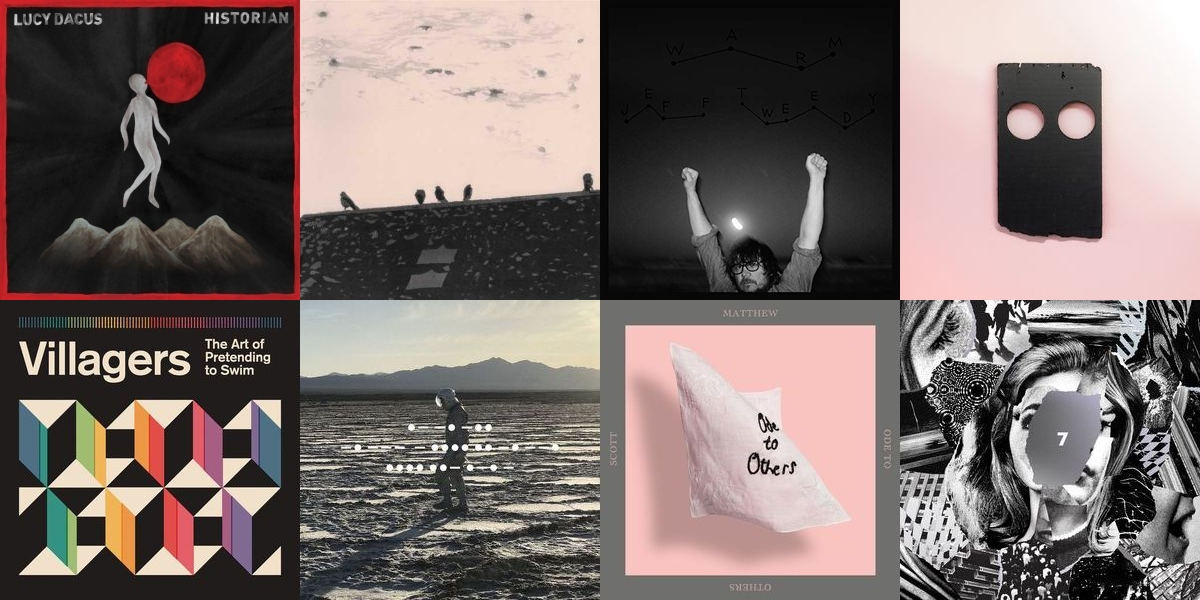 Best of 2018: i dischi dell'anno del Mascalzone
