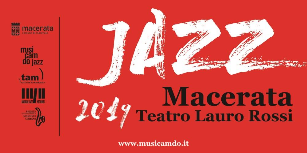 Macerata Jazz, si accendono le luci con Jeff Ballard al Lauro Rossi