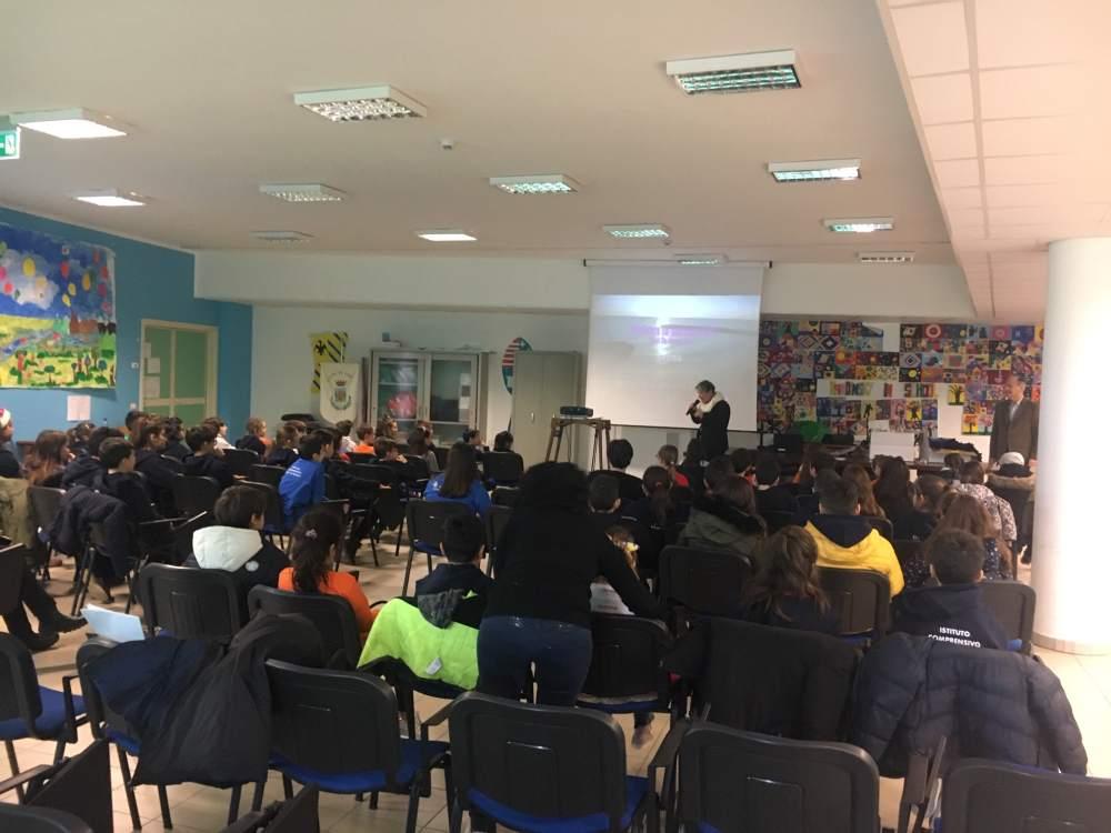Il Mare a Scuola a Silvi e Pineto, domani conclusione a Roseto e Giulianova