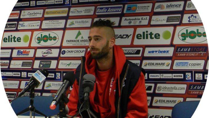 Vis Pesaro – Samb 1 a 1