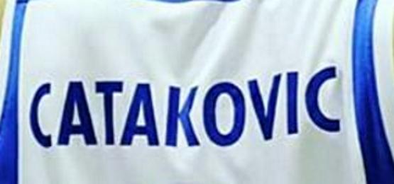 La Samb Basket presenta Adem Catakovic