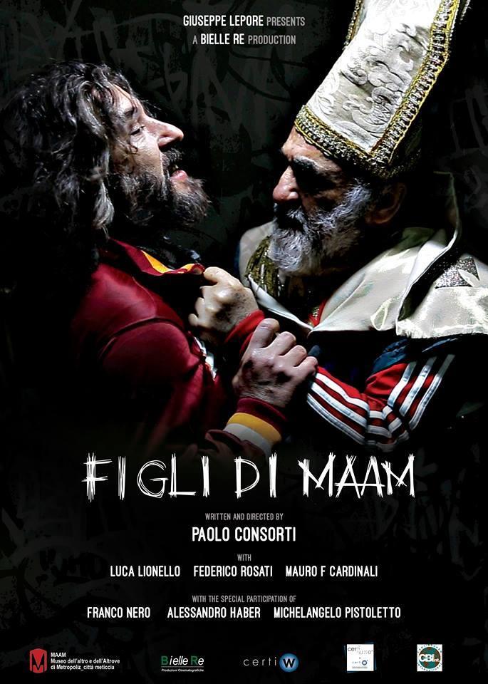 """Il film di Paolo Consorti """"Figli di Maam"""" proiettato al Macro di Roma"""
