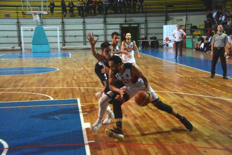 Samb Basket – Bramante Pesaro73 a 69