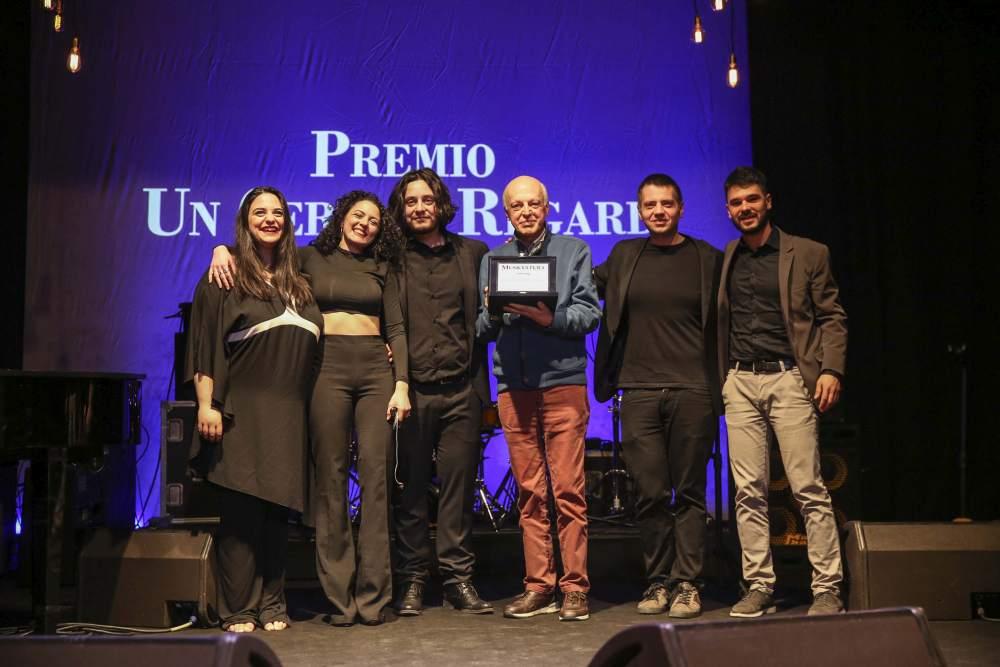 Musicultura: doppietta di premi per il cantautore napoletano Lettieri