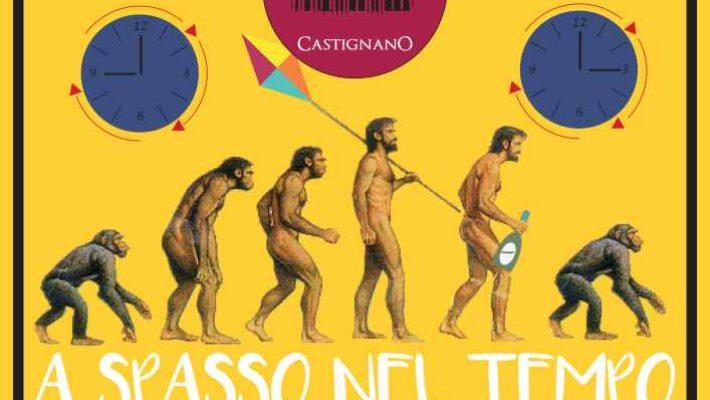 Veglione in maschera a tema al Carnevale Storico Castignanese