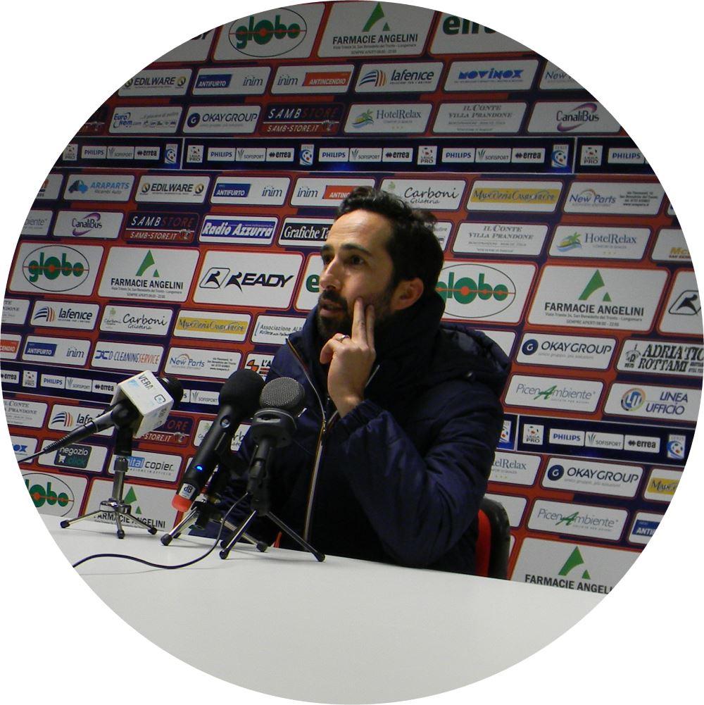 Samb-Ravenna 0-1: un gol fantasma (un altro!) causa la seconda sconfitta consecutiva della Samb