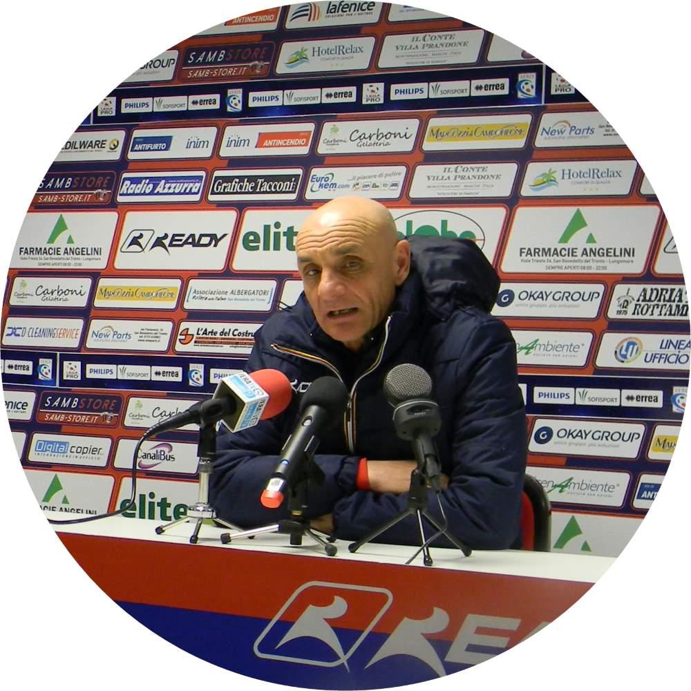 Samb – Fano 0 a 0