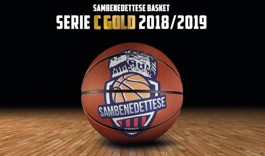 Serie C Gold, Perugia Basket – Samb Basket 80 – 85: i rossoblù si complicano la vita ma la spuntano nel finale