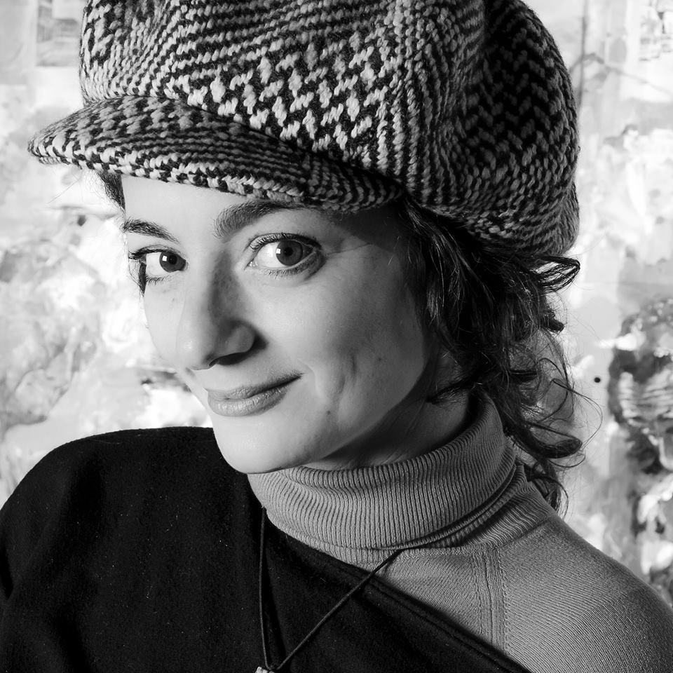 """Anna Franceschi, verso il """"Festival dell'Arte sul Mare"""" 2019"""