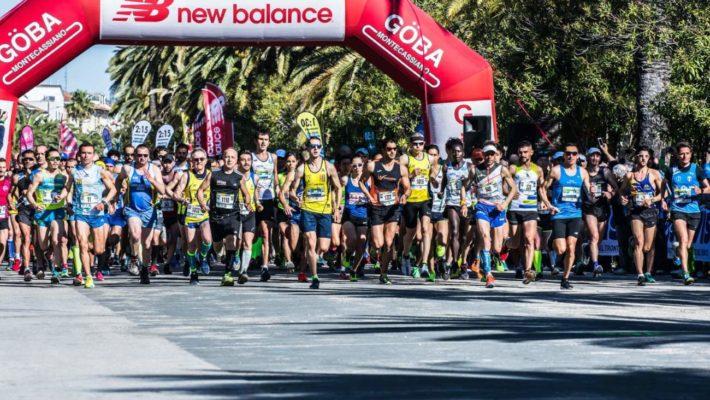 Mezza Maratona dei Fiori: immagini e risultati della21ma edizione