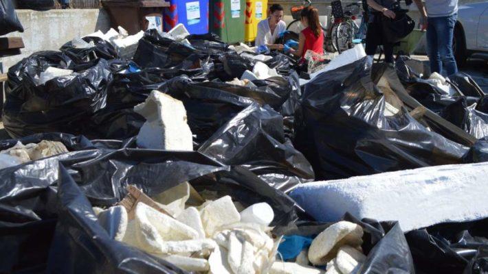 Una Domenica per pulire, 100 Domeniche per non sporcare: replica al Cns