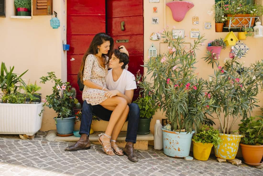 """La wedding web series """"Non voglio mica la luna"""" protagonista al """"Buy Tourism Online 11"""" di Firenze"""