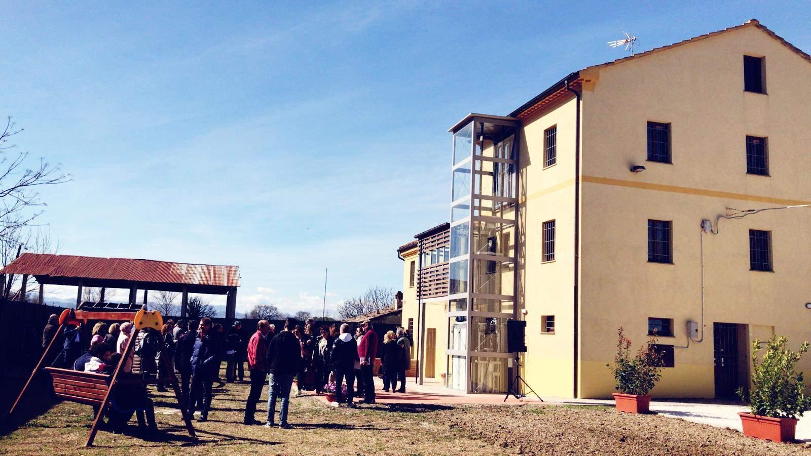 Prima struttura residenziale per Le Marche dedicata all'Autismo