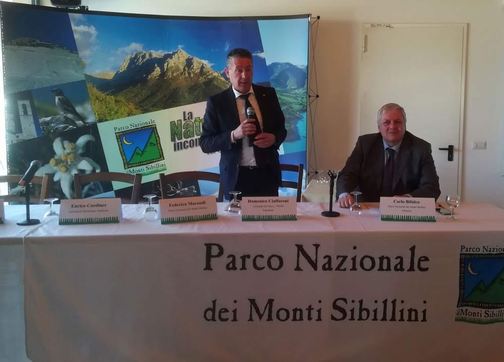 Parco Nazionale dei Monti Sibillini: dibattito sul futuro della biodiversità