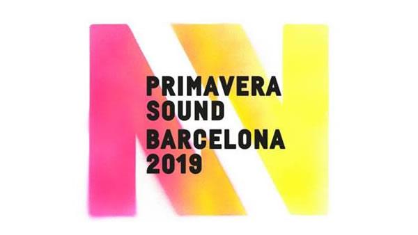 Primavera Sound 2019, a Barcellona va di scena The New Normal