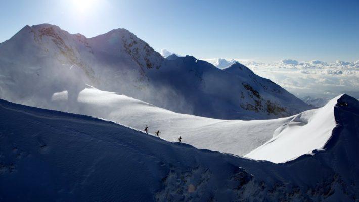 22° Trofeo Mezzalama: la maratona skialp del Monte Rosa slitta a domenica 28